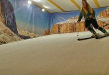 Carve Ski, Board & Bar