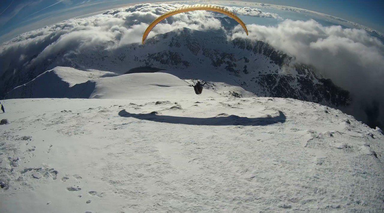 връх Вихрен, пилот: Ира Кюрпанова автор: Цвета Григорова
