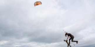Кайт маунтинборд снимка:atbshop.co.uk