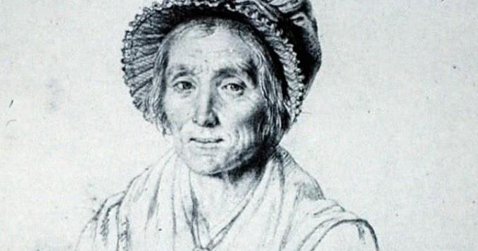 Мари Паради