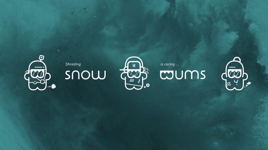 Snowbums