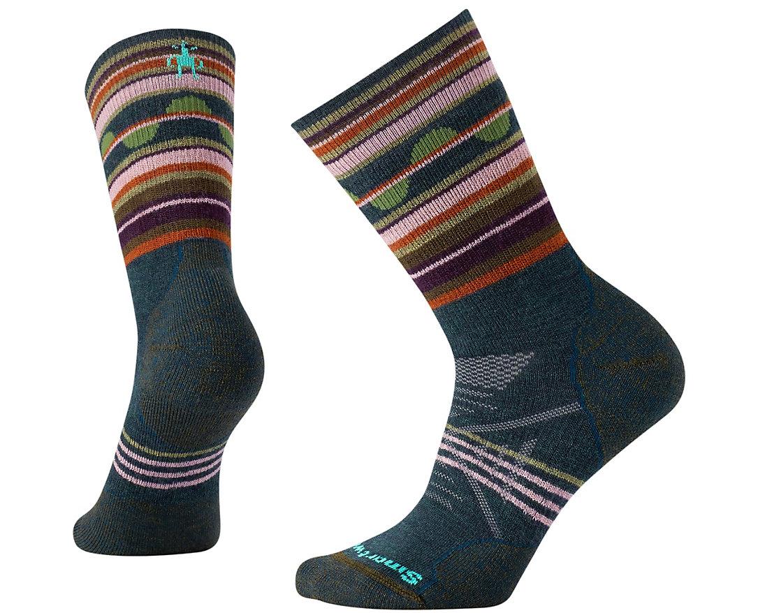 Дамски чорапи W PhD OD MD PTRN Cre