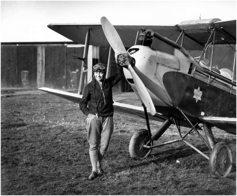 Ейми Джонс, 1930 година