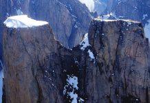 връх Асгард