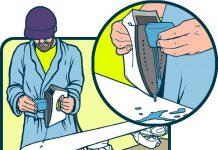 Ваксиране на дъска