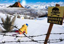 Необичайни ски курорти