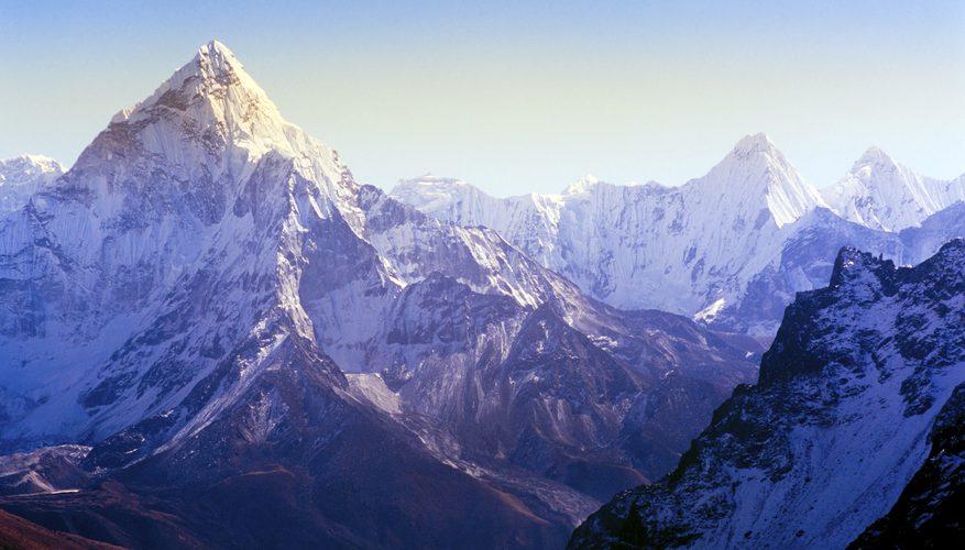 Експедициите в Хималаите през зима 2018