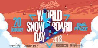 Световен ден на сноуборда