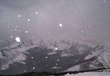 Mount Howe