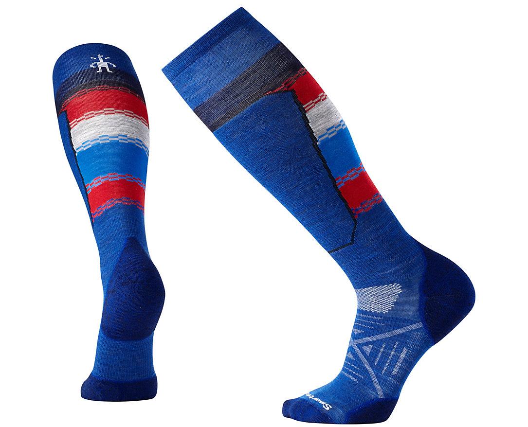 Чорапи Phd Ski Le Ptrn
