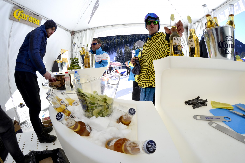 Световно първенство по сноуборд