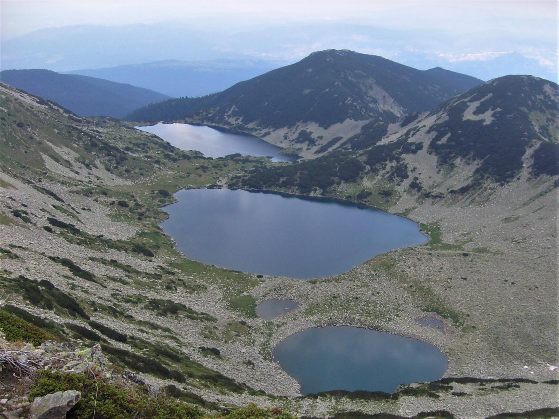 Кременски езера
