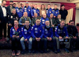 Полска експедиция