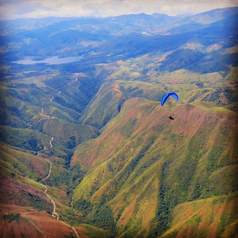 Tulia, Colombia 2018 снимка: Ира Кюрпанова