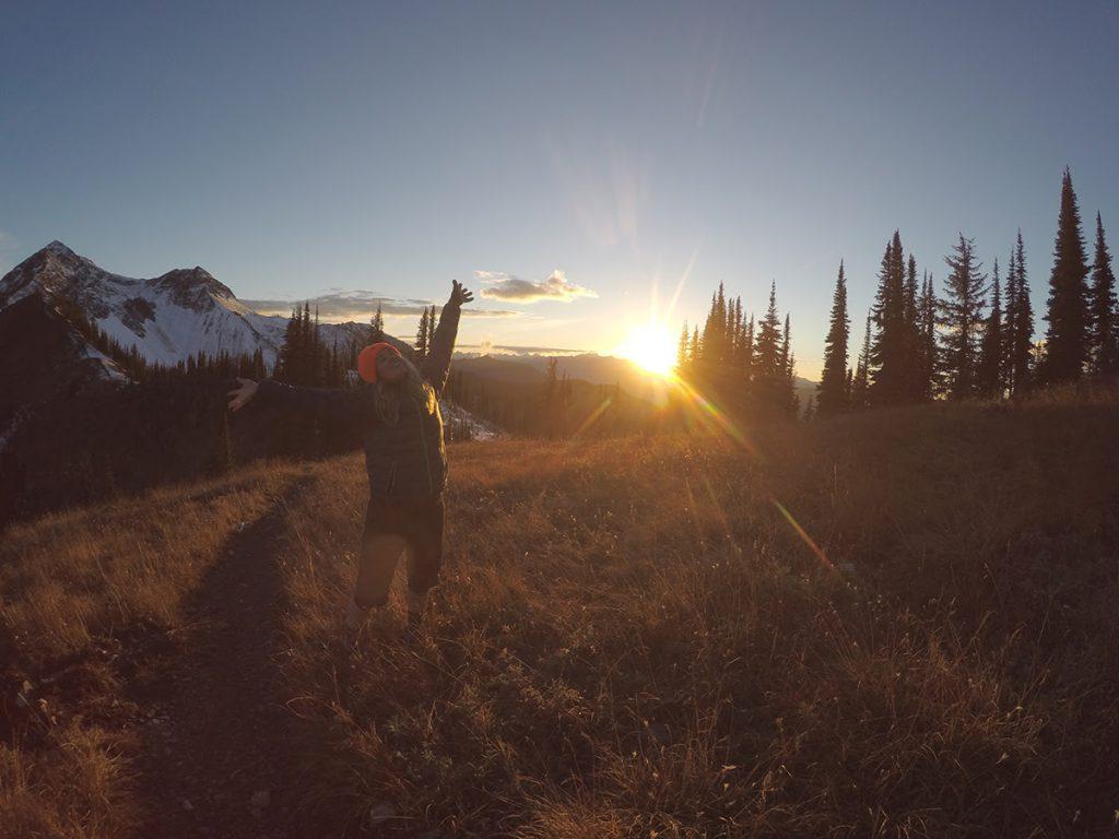 Филмовата програма на Banff