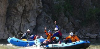 Outdoor and Whitewater Fest