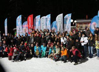 Университетски зимни игри
