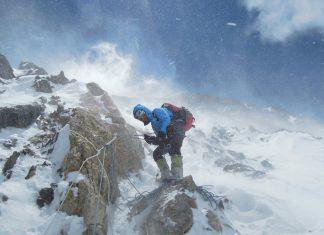 Оцелели алпинисти