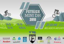 Petrich Mini Downhill