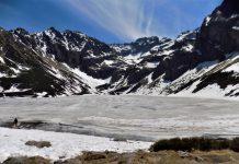 Черното езеро