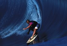 Take Every Wave The Life of Laird Hamilton