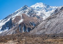 Great Himalayan Trail
