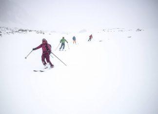 Най-дългия ски тур в света