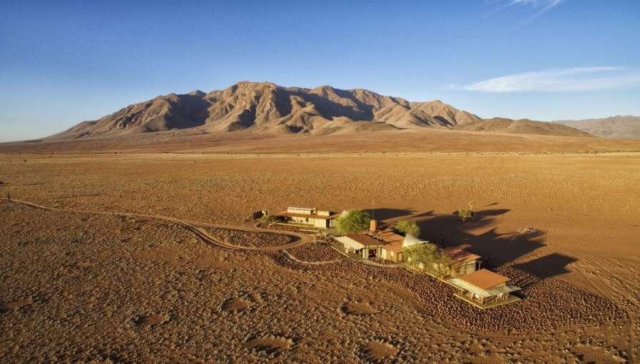 Най-екстремните хотели на света