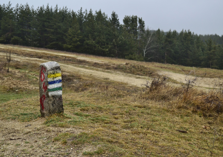 Любимите маршрути на Любомир Ботушаров