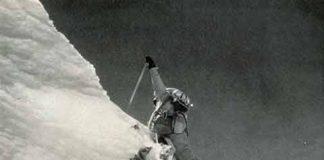 Първо изкачване на Кангчендзьонга
