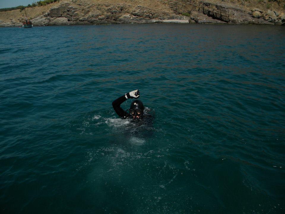Водолазен център Diving BG
