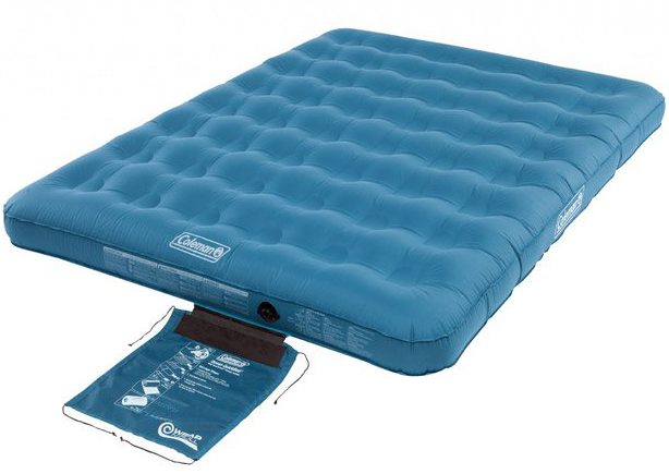 COLEMAN Дюшек EXTRA DURABLE AIRBED