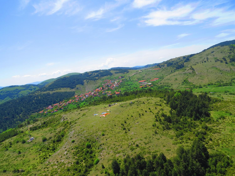 село Добростан снимка: Ира Кюрпанова