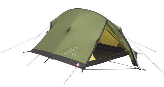 ROBENS Двуместна палатка Edge