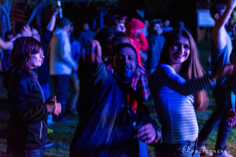 Kongur Air Fest 2018; Снимка: Валентин Илиев