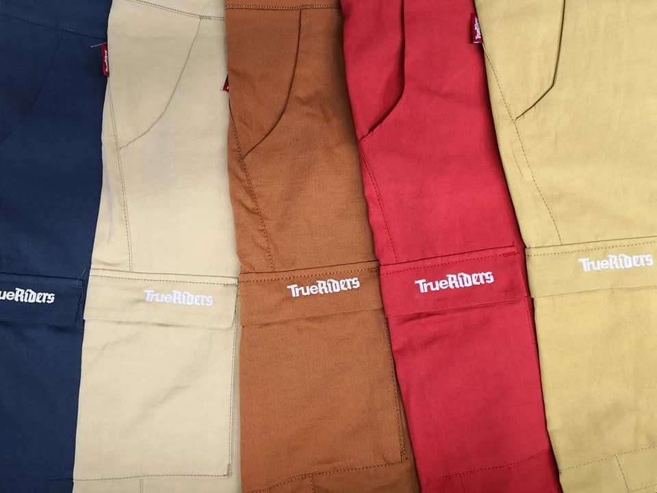 TrueRiders дрехи