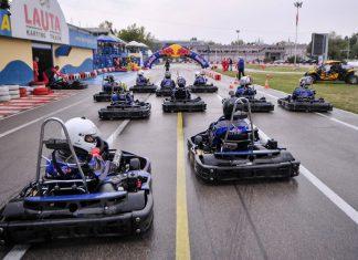 Red Bull Kart Fight 2018