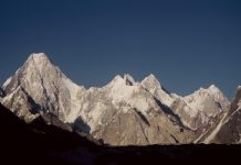 Gasherbrum Group