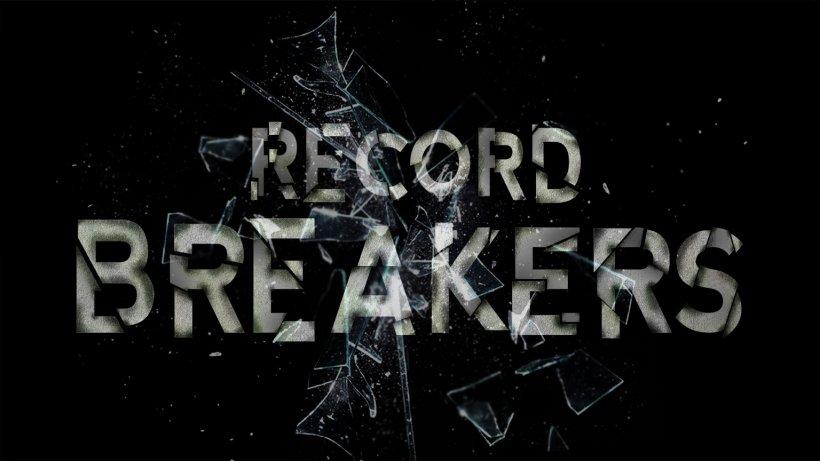 Седмицата на рекордите