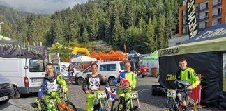 Световен шампионат по спускане за младежи и подрастващи