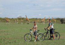 Африка на колела - от Кайро до Кейптаун