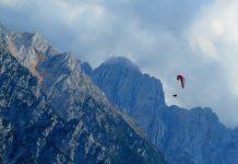 Кранска гора пилот: Теодора Величкова снимка: Ира Кюрпанова