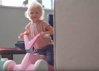 Детски колички Berg