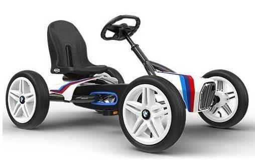 Детска количка Berg BMW Street Racer