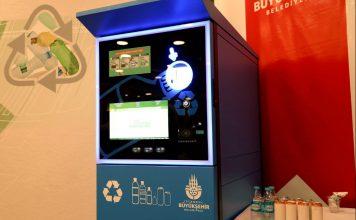 Машини за рециклиране на пластмаса в Истанбул