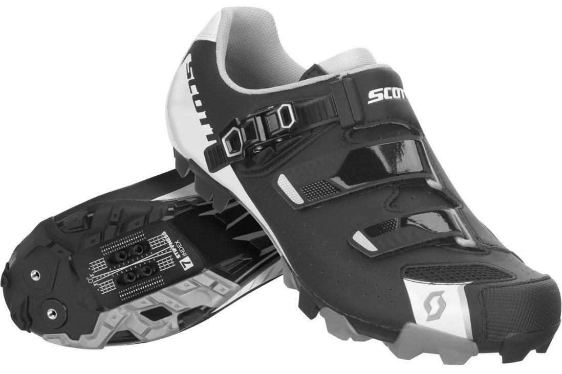 Обувки за колоездене Scott Mtb Pro