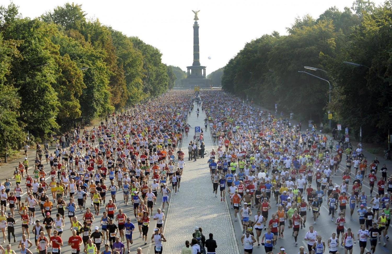 Нюйоркски маратон
