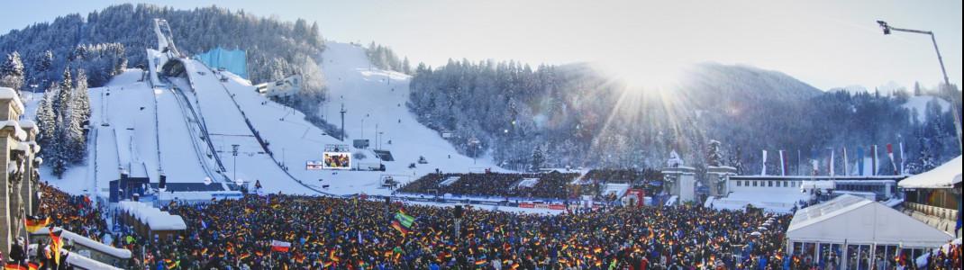 ski jumping raka 2018