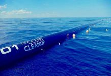 ocean clean featured