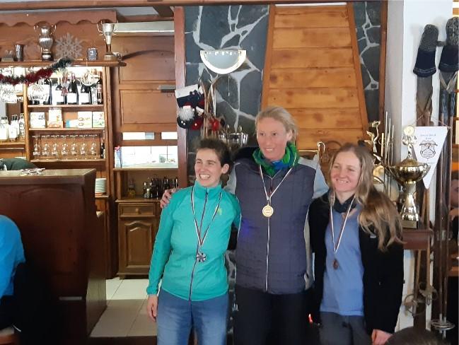 Състезание по ски алпинизъм
